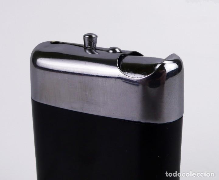 Mecheros: Margon- raro mechero de gasolina encendido eléctrico -años 40-50 -100% completo - Foto 6 - 266433343