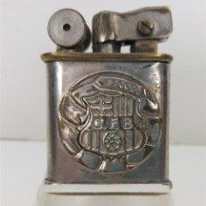 Mecheros: MECHERO DE GASOIL CFB BARCELONA 1960. Lote 287347998