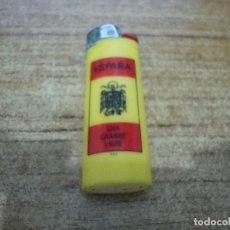Mecheros: MECHERO ESPAÑA UNA GRANDE LIBRE. Lote 288856868