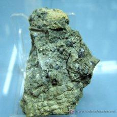 Coleccionismo de minerales: MINERAL - BLENDA. Lote 27050701