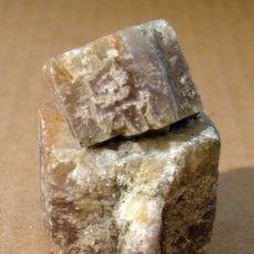 Coleccionismo de minerales: MINERAL-ARAGONITO. Lote 17417480