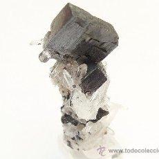 Coleccionismo de minerales: HÜBNERITA. Lote 200857022