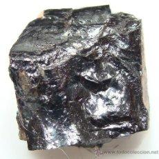 Coleccionismo de minerales: SAMARSKITA. Lote 35403732