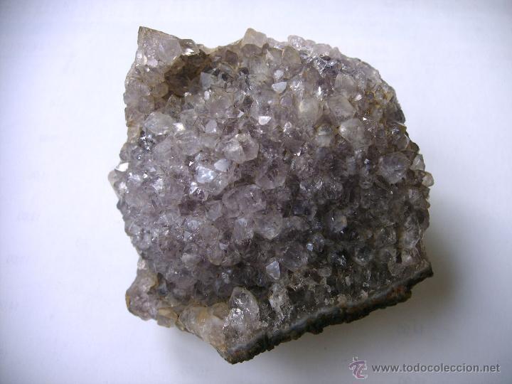 Coleccionismo de minerales: GEODA AMATISTA - Foto 2 - 41462395