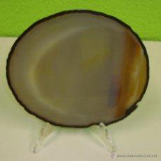 Coleccionismo de minerales: BONITA SECCION GEODA. Lote 48567867