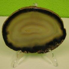 Coleccionismo de minerales: BONITA SECCION GEODA. Lote 48567879