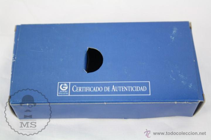 Coleccionismo de minerales: Mineral / Piedra de Colección / Fascículo La Energía de las Piedras - Cuarzo Rosa - Foto 3 - 48806040