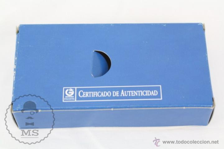 Coleccionismo de minerales: Mineral / Piedra de Colección / Fascículo La Energía de las Piedras - Cornalina - Foto 3 - 109770743