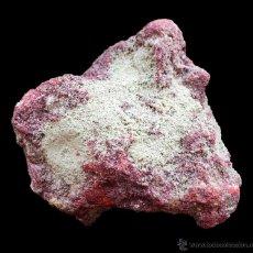 Coleccionismo de minerales: *** CINABRIO. MONTE AMIATA (ITALIA) ***. Lote 98677547