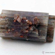 Coleccionismo de minerales: ARAGONITO DE CUENCA 4 CM. Lote 51202787