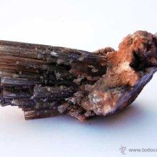 Coleccionismo de minerales: ARAGONITO DE CUENCA 5 CM. Lote 51230197