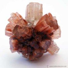 Coleccionismo de minerales: ARAGONITO PIÑA DE MARRUECOS 4,5 CM. Lote 51479667