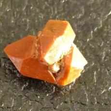 Coleccionismo de minerales: JACINTO. 11 MM. Lote 53487229