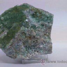 Coleccionismo de minerales: MINERAL-FLUORITA. Lote 54351845