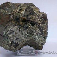 Coleccionismo de minerales: MINERAL - PIRITA. Lote 54352318