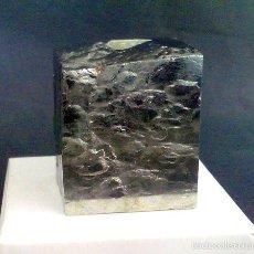 Coleccionismo de minerales: PIRITAS - CUBO DE PIRITA - ESPAÑA. Lote 57385163