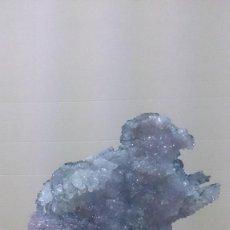 Coleccionismo de minerales: AMATISTA. Lote 63642047