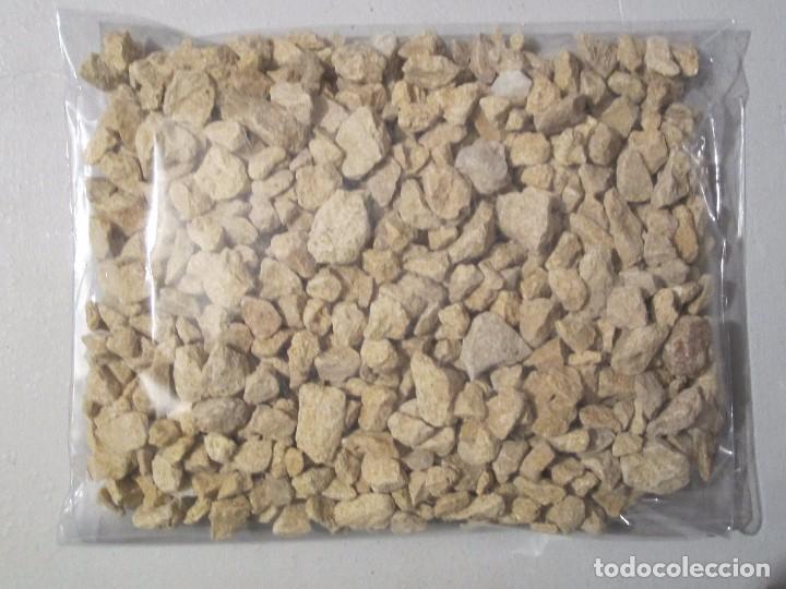 piedras decorativas rustica bolsa de 500 gramos comprar