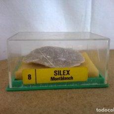 Coleccionismo de minerales: SILEX DE MONTBLANCH. Lote 70072289
