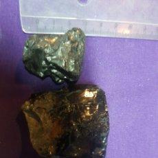 Coleccionismo de minerales: AZABACHE . Lote 74182591