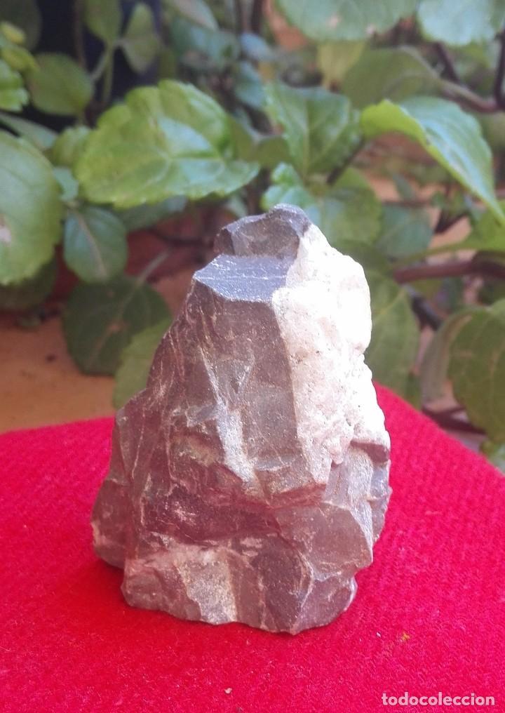 ROCA PORFIDICA - BONITA PIEZA (Coleccionismo - Mineralogía - Otros)