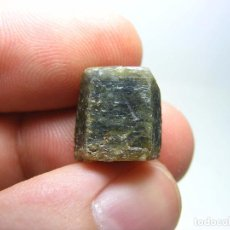 Coleccionismo de minerales: FD MINERALES: CRISTAL DE ZAFIRO AZUL - HUNAN - CHINA - CH 30. Lote 86968896