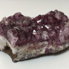Coleccionismo de minerales: PIEDRA AMATISTA . Lote 91768210