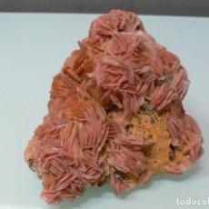 Coleccionismo de minerales: ROSAS DE BARITA ( MARRUECOS ) MEDIDAS 9 X 7 X 7 . Lote 102649499