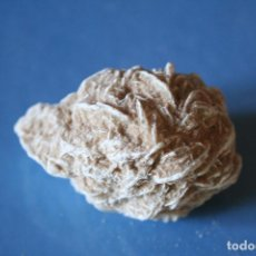 Coleccionismo de minerales: BONITA ROSA DEL DESIERTO *** MINERAL NATURAL *** MEDIDA APROXIMADA 35 MM *** . Lote 104264631