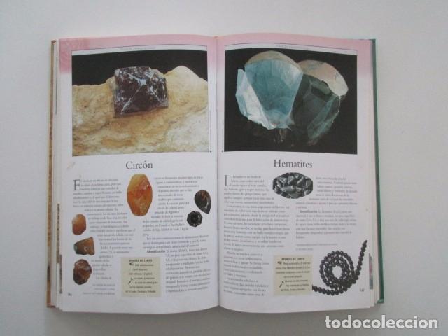 Coleccionismo de minerales: ROCAS Y FÓSILES, - Foto 3 - 105728575