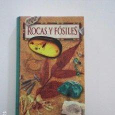 Coleccionismo de minerales: ROCAS Y FÓSILES, . Lote 105728575