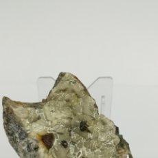 Coleccionismo de minerales: DOLOMITA CON PIRITA-MINERAL. Lote 105762639
