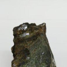 Coleccionismo de minerales: MOLIBDENITA - MINERAL. Lote 105765811