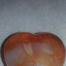 Coleccionismo de minerales: CUARZO FORMA DE CORAZÓN. Lote 106554763