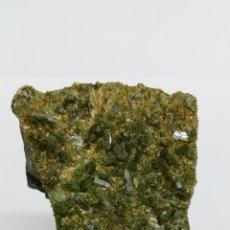 Coleccionismo de minerales: DIOPSIDO - MINERAL. Lote 107313686