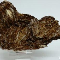 Coleccionismo de minerales: BARITINA - MINERAL. Lote 107406007