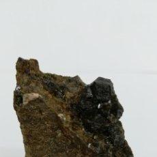 Coleccionismo de minerales: GRANATE - MINERAL. Lote 107799435