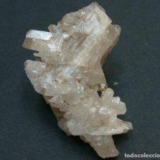Coleccionismo de minerales: CERUSITA-MACLA. Lote 111526547