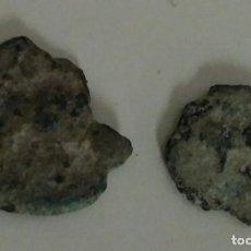 Coleccionismo de minerales: BONITO LOTE DE SEMIS DE CASTULO PARA LIMPIAR. Lote 115281267