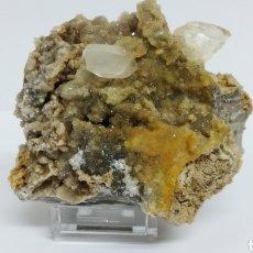 Coleccionismo de minerales: CALCITA - MINERAL. Lote 115916196