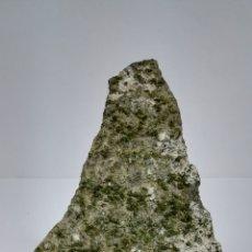 Coleccionismo de minerales: DIOPSIDO - MINERAL. Lote 116229270