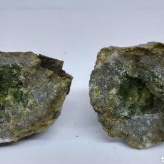 Coleccionismo de minerales: ANAPAITA - MINERAL. Lote 117764870