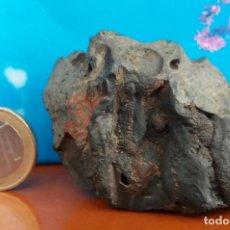 Coleccionismo de minerales: F-494- MINERAL GOETHITA. SIERRA DE CALDEREROS, GUADALAJARA. 120 G.. Lote 118386135