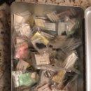 Coleccionismo de minerales: IMPORTANTE LOTE DE MINERALES ANTIGUOS 170 PIEZAS DISTINTAS. Lote 118728600