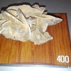 Coleccionismo de minerales: ROSA DEL DESIERTO. Lote 126370219