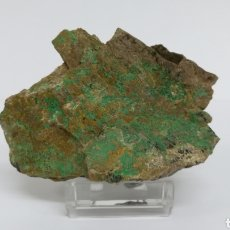 Coleccionismo de minerales: MALAQUITA - MINERAL. Lote 128033835