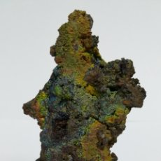 Coleccionismo de minerales: GOETHITA - MINERAL. Lote 128163710