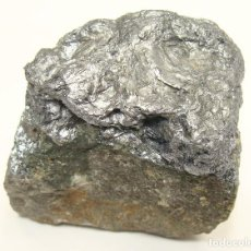 Coleccionismo de minerales: MOLIBDENITA. Lote 130364010