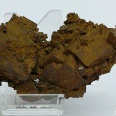 Coleccionismo de minerales: LIMONITA - MINERAL. Lote 131968147