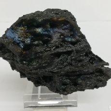 Coleccionismo de minerales: GOETHITA - MINERAL. Lote 132113791